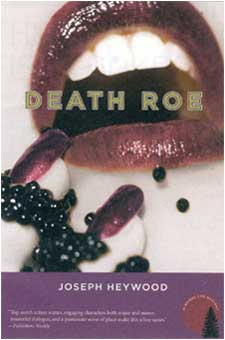 Click here to enjoy Chapter 1 of Death Roe